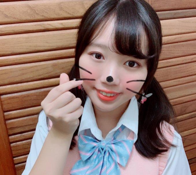 優奈🌈Yona(17.live)