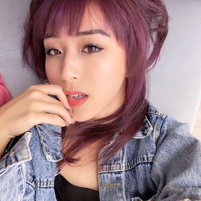 璇璇Alyse(17.live)