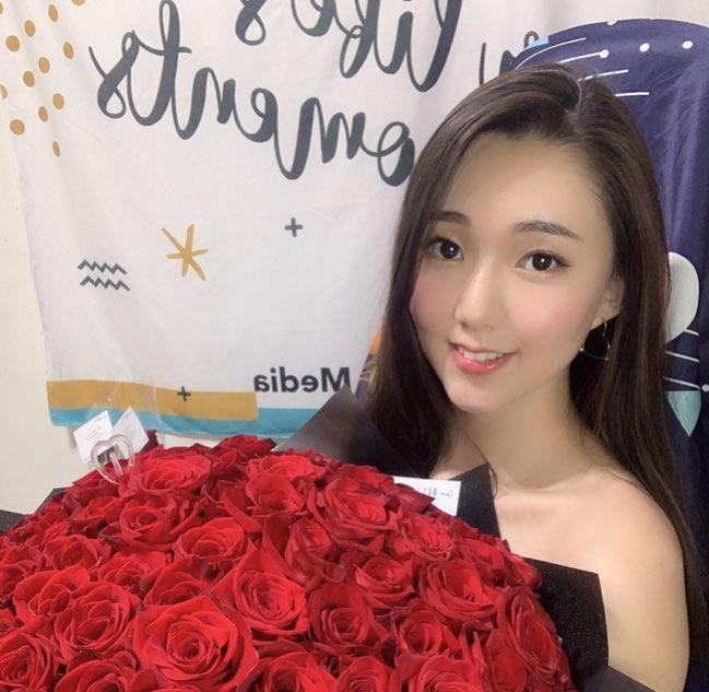 盈盈兒❤️(17.live)