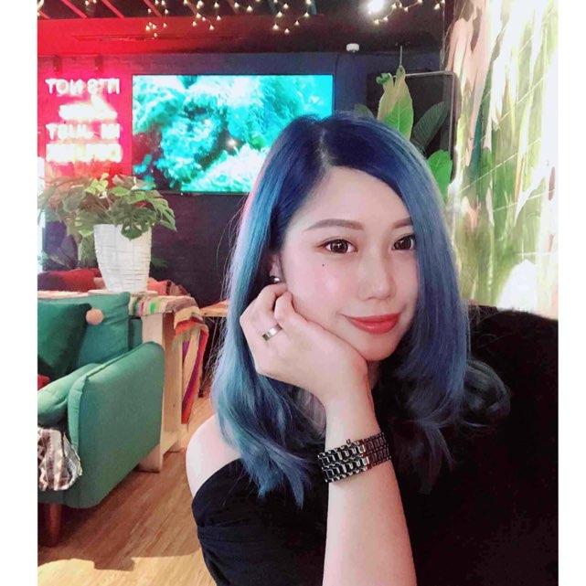 小迷妹娜哥🦖Christina(17.live)
