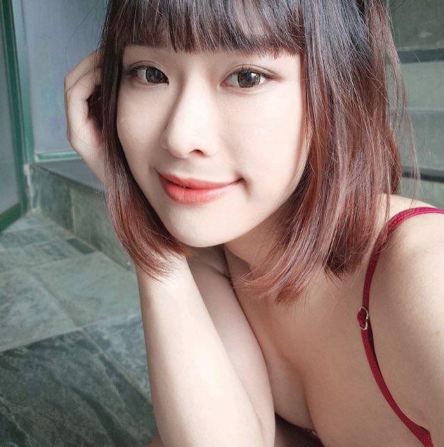 Miss琳琳❤️(17.live)