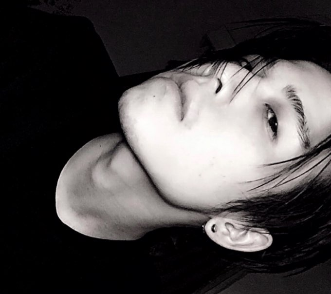 james小白(17.live)